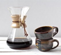 Chemex: 3 Reasons Why We Love This Pour-Over and Why You Will Too